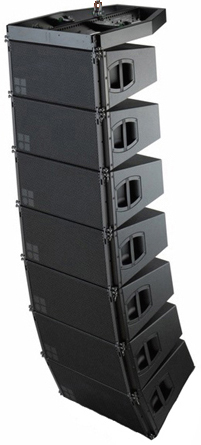 d&b V-Series Line Array