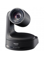 Panasonic AW-HE120KE PTZ Camera Front Desktop | Audio Visual Events Sydney