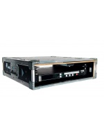 Barco PDS902 3G Front Perspective by Audio Visual Events