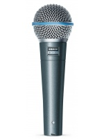 Shure_BETA_58A_Vocal_Microphone