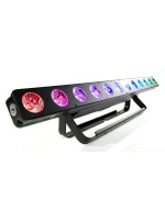 Audio Visual Events - Elation Sixbar 1000 Led Strip Perspective
