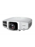 Audio Visual Events - Epson EB-G7400 5,500 lumen Projector Hire - Front