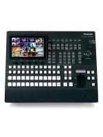 Panasonic Live Switcher AV-HS410 Top | Audio Visual Events