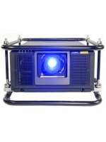 Panasonic PT-RQ32K 27,000 lumen projector Front | Audio Visual Events Hire Sydney