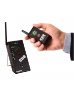 DSAN Perfectcue Mini Wireless Cue Light and Remote Transmitter
