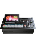 Roland V-1600HD Multi Format Video Switcher Hire Front