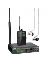 Shure PSM In Ear Monitor System