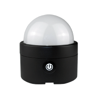 Astera AX3 LightDrop with Dome Filter
