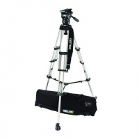 Miller Compass 15 Alloy Toggle 2-Stage Tripod System