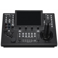 panasonic_aw-rp150_remote_ptz_camera_controller_front_perspective