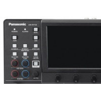 panasonic_aw-rp150_remote_ptz_camera_controller_top_left_controls