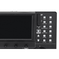 panasonic_aw-rp150_remote_ptz_camera_controller_top_right_controls